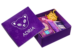 "BEAUTY BOX ""Adria GO"""