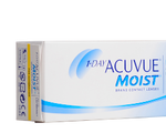 Acuvue One Day Moist for Astigmatism (30 линз)