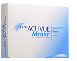 Acuvue One Day Moist for Astigmatism (90 линз)